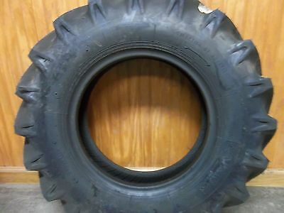 Replace Your 8x16 With 750x16 Extra Grip Lug Tractor Tires Wtubes Climb Hills
