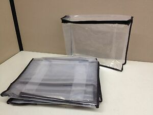 Zippered Nylon Bags Used For Storage 114