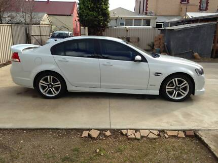 2010 Holden Commodore VE SV6 Balaklava Wakefield Area Preview
