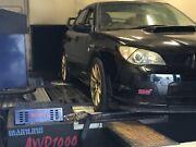 Subaru Impreza WRX STI MY06 Kambalda East Coolgardie Area Preview