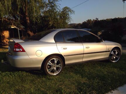 Dual Fuel Holden Commodore Executive Bellevue Swan Area Preview