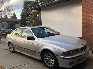 2003 BMW 530i M-Package