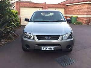 Ford Territory 2005 7 seat with 1 year Rego and RWC Reservoir Darebin Area Preview