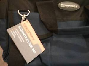 Craftright TOOL BAG Blakeview Playford Area Preview