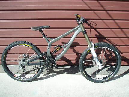 Transition TR450 26 inch 2010 model Cromer Manly Area Preview