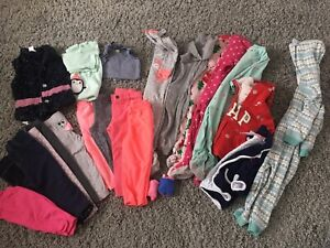 Girls 18-24 month clothes