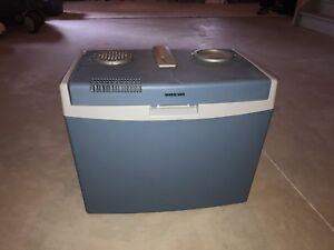 Power cooler/warmer