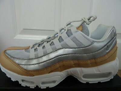 Nike Air Max 95 SE PRM shoes trainers AH8697 002 uk 4 eu 37.5 us 6.5 NEW + BOX