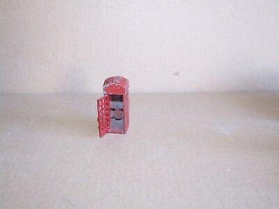 Charbens Telephone Box