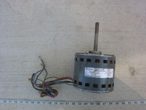 GE General Electric CPN JKCP39KGP938S 024-25110 115V ½Hp Blower Fan Motor, Used