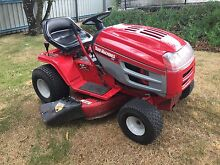 MTD 15hp ride on mower Beaconsfield West Tamar Preview