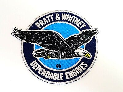 A95 ISRAEL AIR FORCE PRATT /& WHITNEY F100-PW-229 ENGINES PATCH SEW REPRO NEW