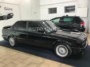 BMW 325i E30 M Technik 2 Original Ab Werk