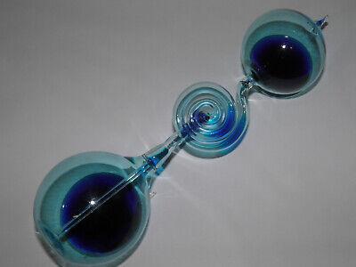 Liebesbarometer passion meter blau II. Wahl Marktware Handboiler Lutz Neumann