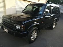 2004 Land Rover Discovery 7 seater Palm Beach Gold Coast South Preview
