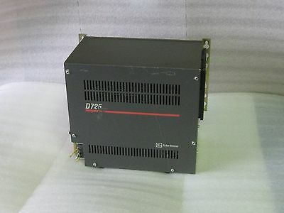 Cutler Hammer Industrial Computer Unit D725 D725svpp16sdw95 Used Warranty