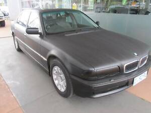 BMW 735IL Glenorchy Glenorchy Area Preview