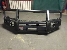 Toyota hilux (ARB DELUXE BULL BAR ) Holroyd Parramatta Area Preview