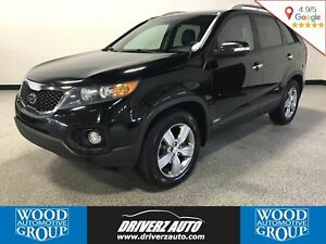2013 Kia Sorento EX V6 AWD, Remote Start, Financing Available!!!