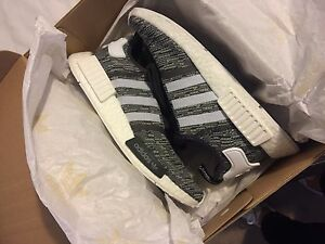 Nmd r1 size 8