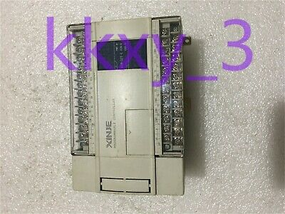 1 Pcs Xinje Xcm-32t-e Programmable Controller Tested