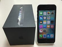 APPLE IPHONE 5 - 16GB - UNLOCKED! Lawnton Pine Rivers Area Preview