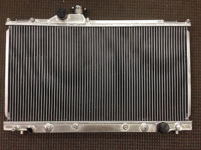 New All Aluminum Radiator for Lexus IS300 2001 2002 2003 2004 2005 All Engine