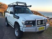 80s Series Landcruiser Port Macquarie Port Macquarie City Preview