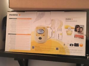 Medela Free Style Double Breast Pump