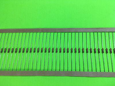 50 100 Pc Resistors 14w 5 Carbon Film Koa Speer - Fast Shipping Usa