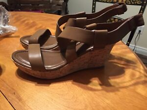 Brand new aldo shoes size 10
