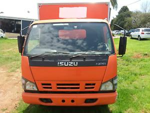 isuzu npr in Noosaville 4566, QLD | Trucks | Gumtree Australia Free
