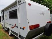 Avan Jayde poptop caravan Coffs Harbour Coffs Harbour City Preview