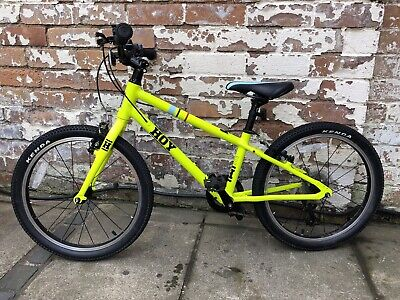 """Hoy Bonaly Childs Hybrid Bike Bicycle 6 Gears 20"""" In fabulous Condition"""