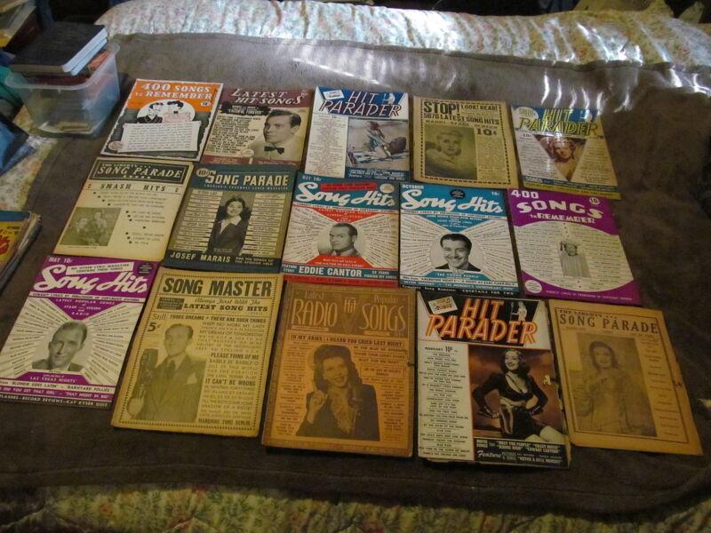15 Fabulous Vintage 1940