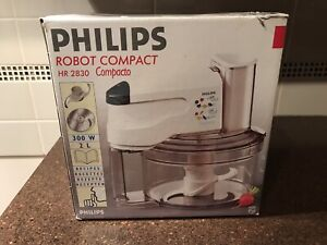 ROBOT CULINAIRE PHILIPS