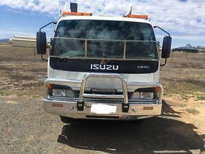 isuzu npr in Chinchilla 4413, QLD | Trucks | Gumtree Australia Free