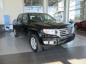 2013 Honda Ridgeline Touring LOW KMS, NAVIGATION, LEATHER, SU...