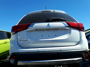 Mitsubishi outlander 2015 for wrecking Malaga Swan Area Preview