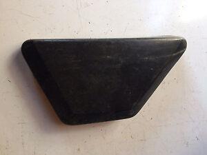 1974-1976 Yamaha DT250 DT360 DT400 Left Side Cover Panel