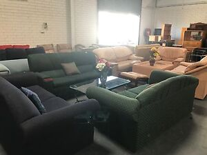 MUST GO TODAY!!! SOFA CLEARANCE SALE! Osborne Park Stirling Area Preview