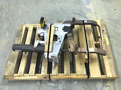 Tg Systems Gts 2188 Weld Gun Robot Welder Resistance Welding Robotic Spot Wld