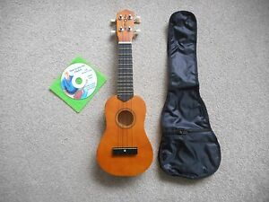 UKULELE  -  BRAND NEW  -  With CARRY BAG Reynella Morphett Vale Area Preview