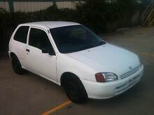 Toyota Starlet 1998 EP91 5 speed manual wrecking or complete Thornbury Darebin Area Preview