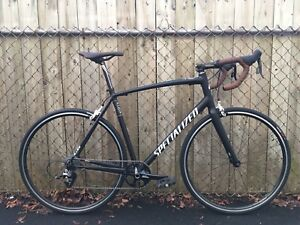 Specialized E5 Allez Sram Rival 10sp. $900