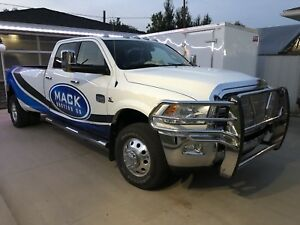 2012 Dodge Dually Long Horn Mint Low Miles NO DEF