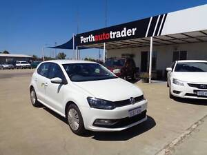 2015 Volkswagen Polo Hatchback ONE OWNER Kenwick Gosnells Area Preview