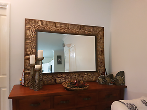 Large mirror Hay Point Mackay Surrounds Preview