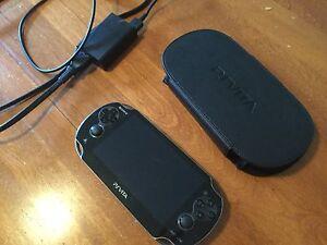 PS Vita Like New!
