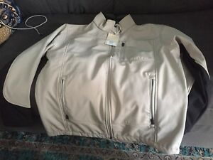 Large men's redhead jacket brand new
